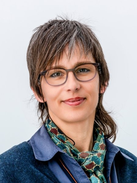 Tanja Berger